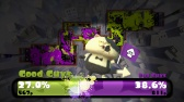 WiiU Splatoon