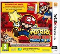 3DS Mario vs Donkey Kong: Tipping Stars