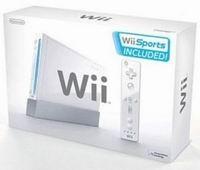 Wii Konzole Nintendo Wii White Sports Pak