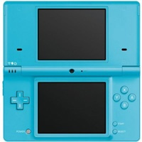 NDS Konzole Nintendo DSi Light Blue