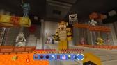 WiiU Minecraft