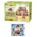 New Nintendo 3DS Animal Crossing HHD+YO-KAI WATCH