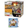 New Nintendo 3DS Black+Dragonball Z+YO-KAI WATCH
