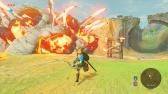 WiiU The Legend of Zelda: Breath of the Wild