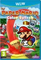 WiiU Paper Mario Color Splash