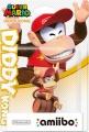 amiibo Super Mario - Diddy Kong