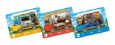 3DS Animal Crossing: Happy Home D. Card 3set Vol.5