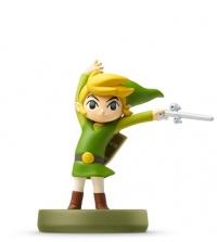 amiibo Zelda - Toon Link (The Wind Waker)