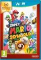WiiU Super Mario 3D World Select