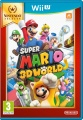 WiiU Super Mario 3D World Select