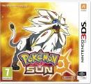 3DS Pokémon Sun