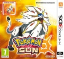 3DS Pokémon Sun Steelbook Edition