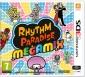 3DS Rhythm Paradise Megamix