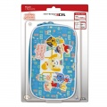 New 3DS XL Soft Pouch - Animal Crossing