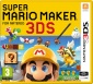 3DS Super Mario Maker for Nintendo 3DS
