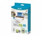 WiiU Wii Fit U + Fitmeter