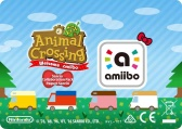 3DS Animal Cros: New Leaf-Welcome amiibo/San.cards