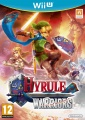 WiiU Hyrule Warriors + amiibo Smash Link 5
