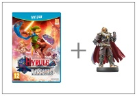 WiiU Hyrule Warriors + amiibo Smash Ganondorf 41
