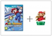 WiiU Mario Tennis: Ultra Smash + Classic Mario