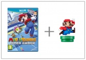 WiiU Mario Tennis: Ultra Smash + Modern Mario