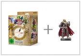 3DS Hyrule Warriors: Legends Limited + amiibo 41
