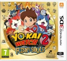 3DS YO-KAI WATCH 2: Fleshy Souls