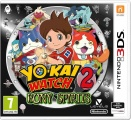 3DS YO-KAI WATCH 2: Bony Spirits
