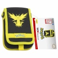New 3DS XL Pouch - Pokémon Go Yellow