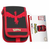 New 3DS XL Pouch - Pokémon Go Red