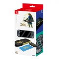 Zelda Breath of the Wild Starter Kit for Switch