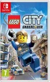 SWITCH LEGO City: Undercover