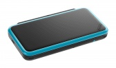 New Nintendo 2DS XL Black & Turquoise