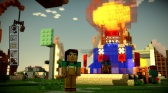 SWITCH Minecraft Story Mode:The Complete Adventure