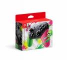 Nintendo Switch Pro Controller (Splatoon 2 Ed.)