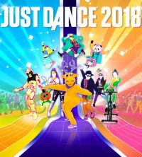 SWITCH Just Dance 2018