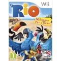 Wii Rio