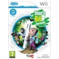 Wii uDraw: Dood's Big Adventure