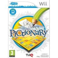 Wii uDraw: Pictionary