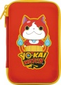 New 3DS XL Hard Pouch - Yo-Kai Watch Jibanyan