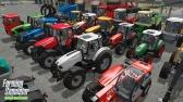 SWITCH Farming Simulator