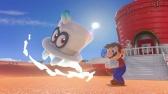 SWITCH Super Mario Odyssey
