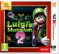 3DS Luigi's Mansion 2 Select