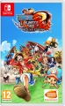SWITCH One Piece Unlimited World Red Deluxe Ed.