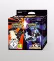 3DS Pokémon Ultra Sun / Ultra Moon Dual Pack