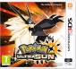 3DS Pokémon Ultra Sun