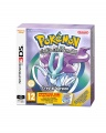 3DS Pokémon Crystal DCC