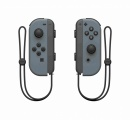 Joy-Con (L) Grey+Joy-Con (R) Grey+Charging Grip