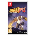 SWITCH Shaq Fu: A Legend Reborn