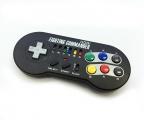 Fighting Commander for Nintendo Classic Mini: SNES